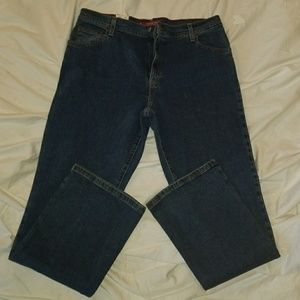 Levis 550 stretch jeans new with tags